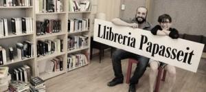 Llibreria Papasseit - Qui sóm?